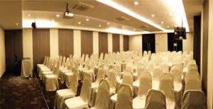 Training Room KL